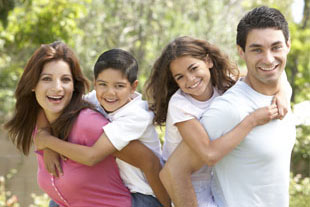Important Benefits Of A Dentist Who Can See The Entire Family