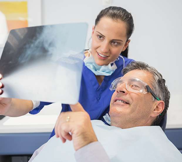 Huntsville Dental Implant Surgery